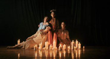 ¡Escucha 'Tuna', el nuevo sencillo de Ilse Hendrix!