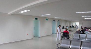 Hombre muere de un infarto esperando el cambio de turno en sala de emergencias del IMSS