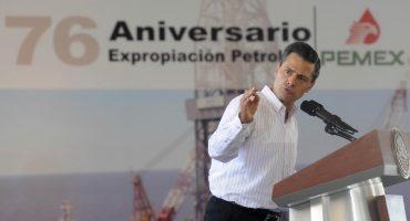 Inhabilitan (y multan) a dos altos mandos de Pemex de la época EPN