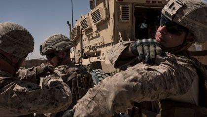 Irán declara oficialmente a todas las tropas de Estados Unidos como terroristas