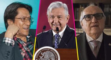 Alfredo Jalife, Astillero, AMLO, Twitter, YouTube… ¿pos qué se traen?