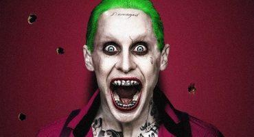 Jared Leto dice que volverá a ser The Joker, pero con ciertas condiciones