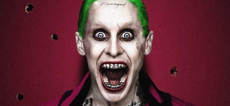Jared Leto dijo que volvería a ser The Joker