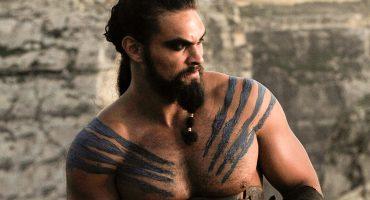 Jason Momoa cuenta cómo no tenía dinero ni para regresar a casa cuando filmaba 'Game of Thrones'