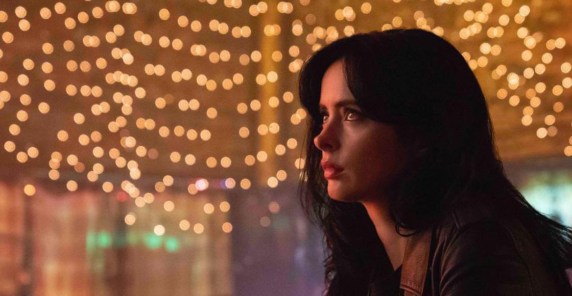 Ya hay fecha de estreno para la última temporada de 'Jessica Jones' en Netflix