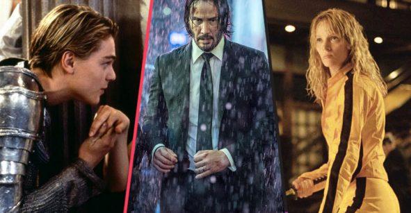 5 referencias de películas que queremos ver en 'John Wick: Parabellum'
