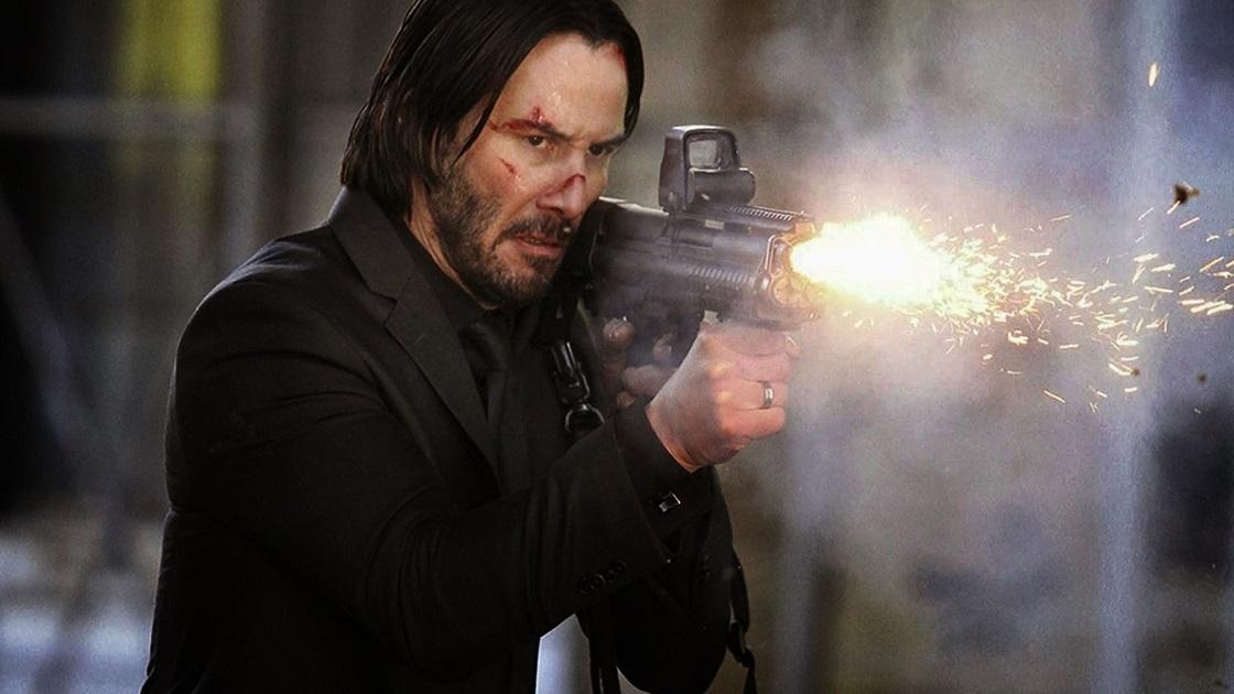 ¿A cuántas personas ha matado John Wick en todas sus películas?