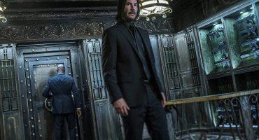 Porque toda acción tiene consecuencias, ¡mira un nuevo tráiler de 'John Wick 3'!
