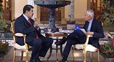 ¡Ándale! Univisión recupera la entrevista de Jorge Ramos a Nicolás Maduro