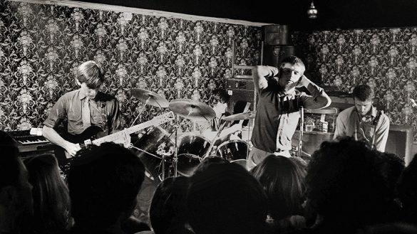 Joy Division celebra 40 años de 'Unknown Pleasures' con nueva edición de vinilo y más productos