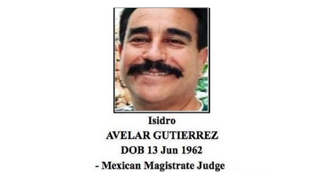 Juez Avelar