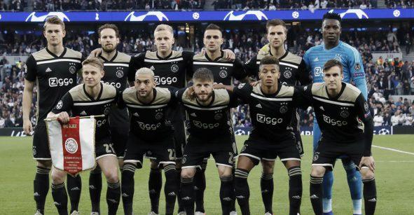 Los 3 jugadores del Ajax que podrían no enfrentar al Tottenham por ayuno del Ramadán
