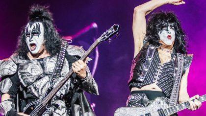 Un show que todo mundo debió haber visto: KISS dijo adiós a México en el Domination