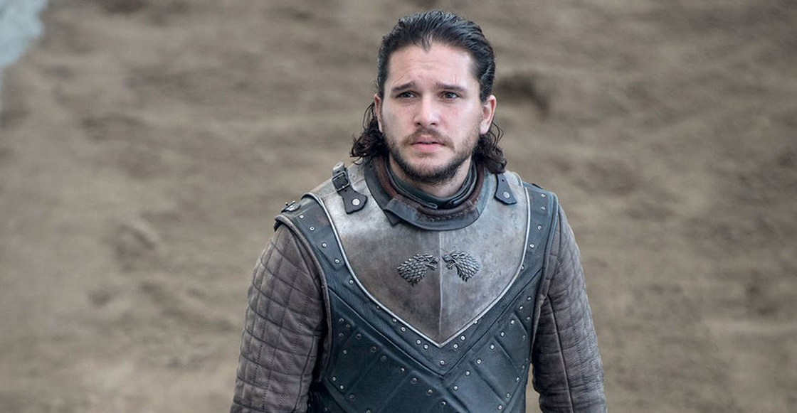 Kit Harington tuvo que entrar a rehabilitación por el final de 'Game of Thrones'