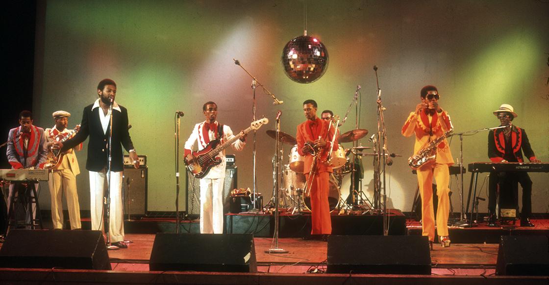 ¿Por qué el sonido de Kool & The Gang fue emblema del funk actual?