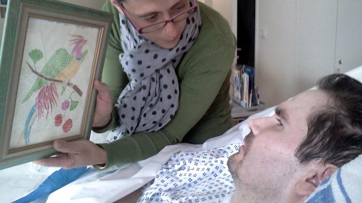 El dramático caso Vincent Lambert ha despertado el debate de la muerte asistida en Francia