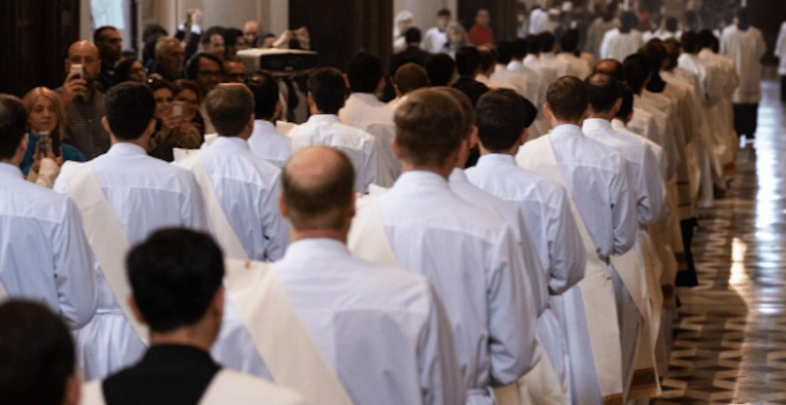 Agencia de EUA investigará a un Legionario de Cristo por pederastia