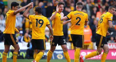 Leicester, el único equipo que podría privar de la Europa League a los Wolves