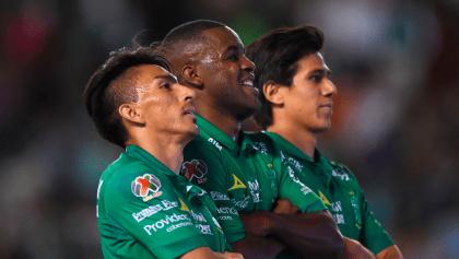 ¡Cuidado con La Fiera! Los goles con los que León despachó al Xolo