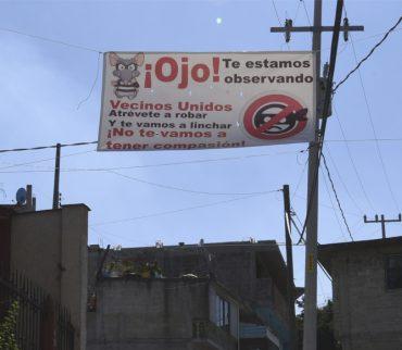 En solo un año, los linchamientos en México aumentaron 190%: CNDH