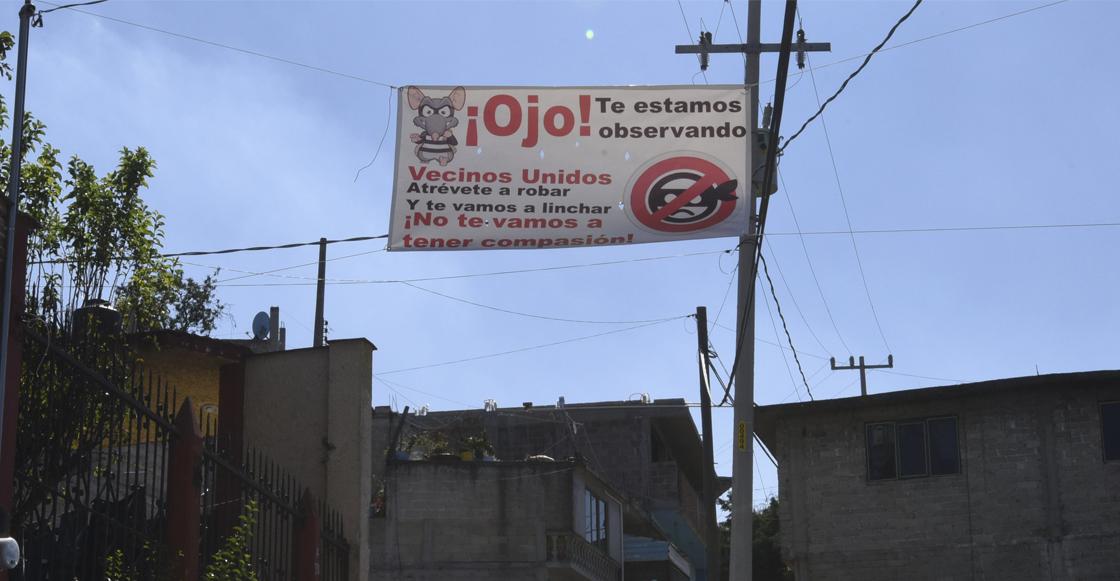 En solo un año, los linchamientos en México aumentaron un 190%: CNDH