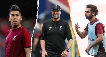 ¡Firmino sí jugará! Lo que se dijo en Liverpool previo a la Final de la Champions