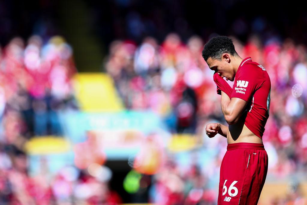 En cualquier otra liga del mundo, Liverpool hubiera sido campeón