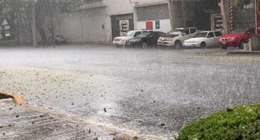 ¡Tlaloc nos escuchó! Se registran lluvias en algunas zonas de la CDMX