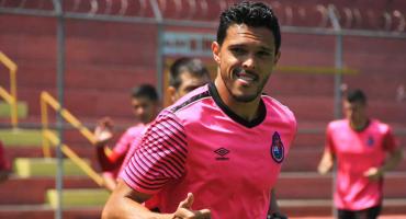 Rescinden contrato de Landín en Guatemala seis meses después de su fichaje
