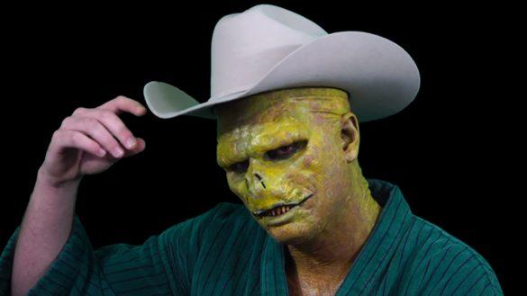 Un western musical: Mac DeMarco libera el disco 'Here Comes the Cowboy'
