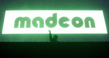 Madeon está de vuelta después de cuatro años con