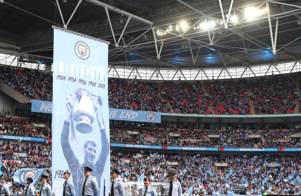 Manchester City: único equipo de Europa que conquistó el triplete… local