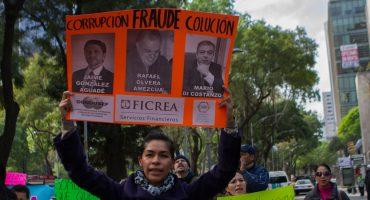 ¡Oh que la! Juez suspende definitivamente detención de dueño de Ficrea en México