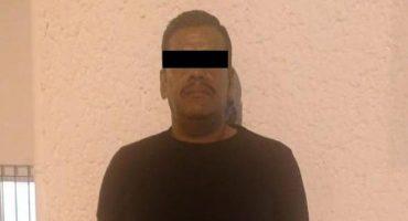 Director de Seguridad Publica de Manuel Doblado, Guanajuato, es detenido... por secuestro