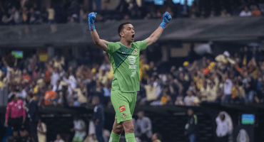 Marchesín, entre las dudas del 'Piojo' Herrera para la vuelta contra Cruz Azul