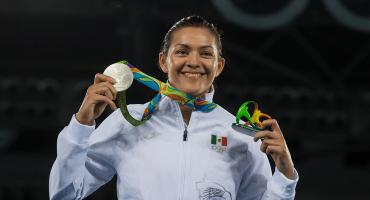 ¿Por qué es histórica la clasificación de María Espinoza a la Final del Mundial de Taekwondo?