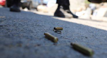 Atacan a elementos de la Marina que patrullaban ducto de Pemex en Puebla; uno muere