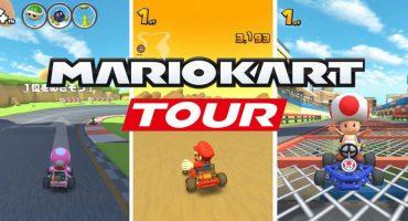 ¡Mamma mia! Esto es todo lo que sabemos de 'Mario Kart Tour' para smartphones