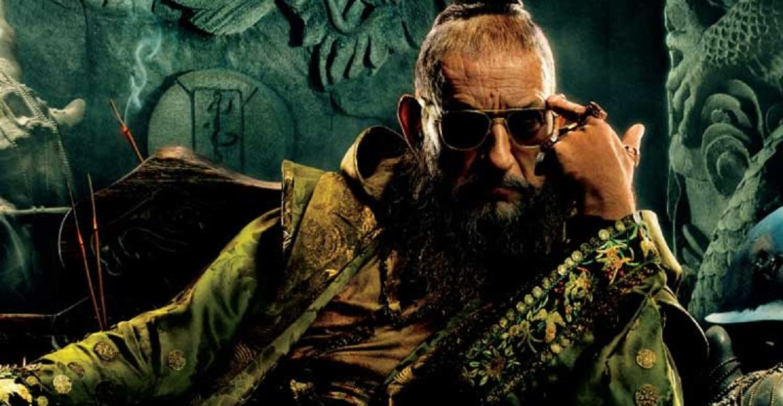 Marvel Studios confirma el regreso de El Mandarín