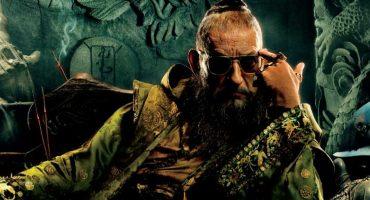 Marvel podría incluir a El Mandarín y Los Diez Anillos en una nueva película