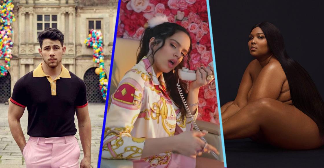 Las 10 mejores canciones de 2019 según la revista TIME