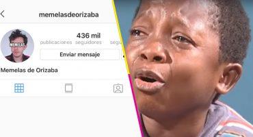 Lunes de bajón: ¡Instagram borró la cuenta de Memelas de Orizaba!