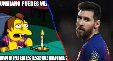 Barcelona se quedó sin la Copa del Rey, pero sí con la Copa de los Memes