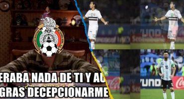 México dio lástima en el Mundial sub-20 pero nos dejó unos buenos memes para compensarlo