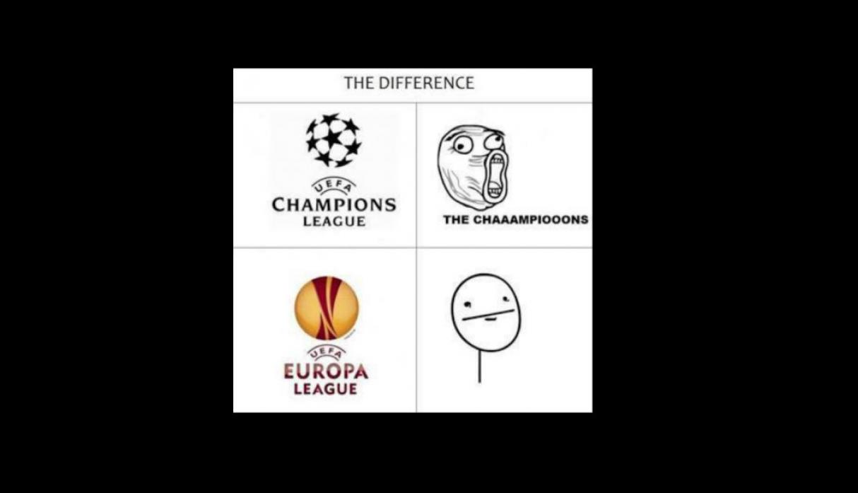 Arsenal se quedó con la UEFA Memes League tras perder con el Chelsea
