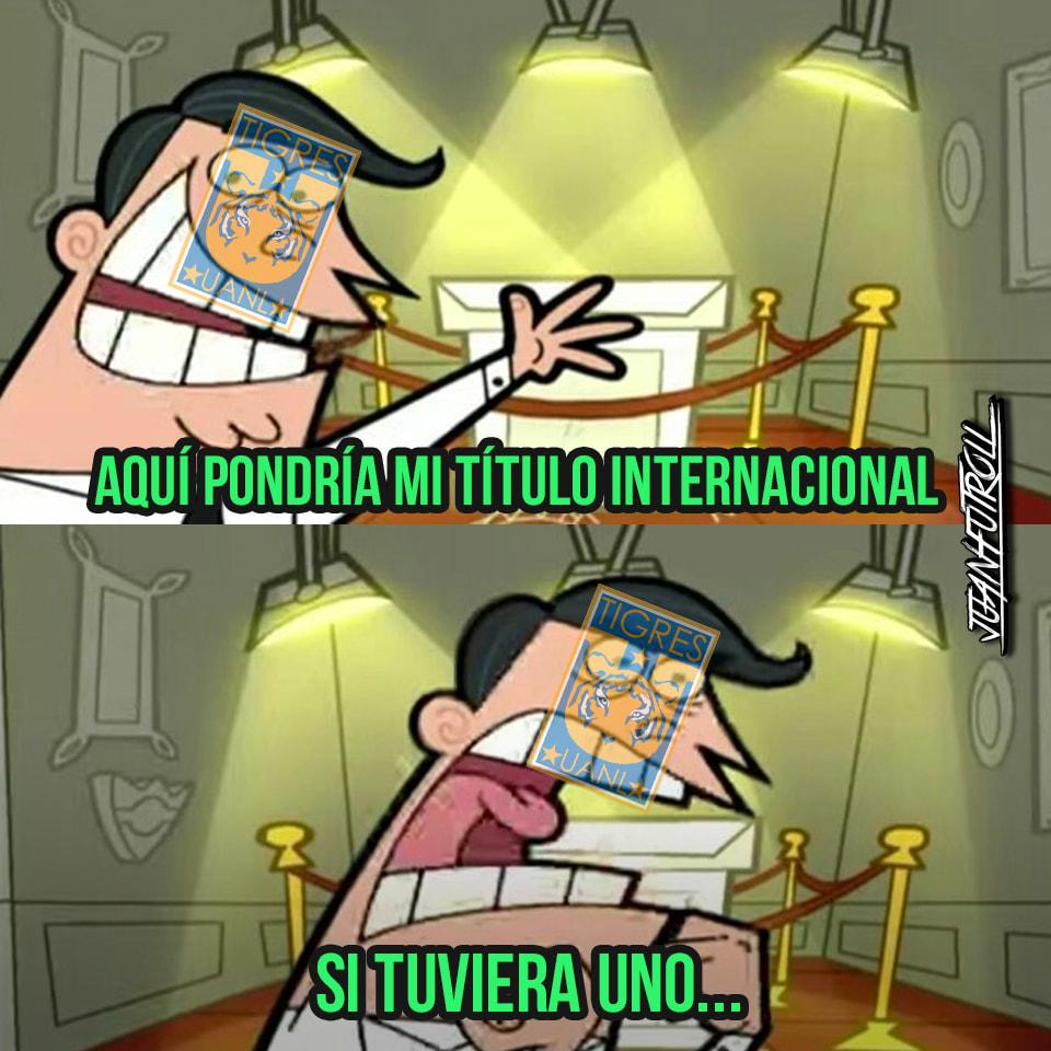 Anime 2019 Monterrey: Monterrey Armó La Carnita Asada Y Los Memes En La Final