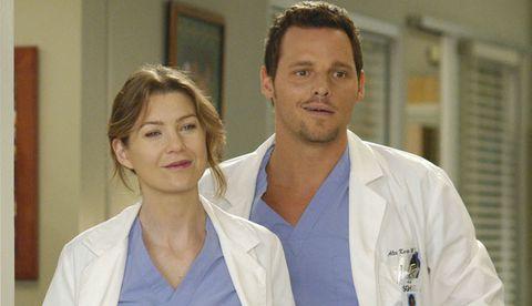 Habrá más temporadas de Grey's Anatomy