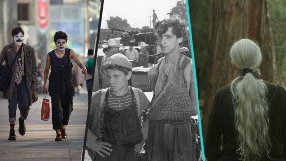 Estas son las películas mexicanas que llegan al Festival de Cannes 2019