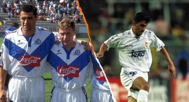 Jugó para el Madrid y para Celaya: ¿Cómo era Michel González como futbolista?