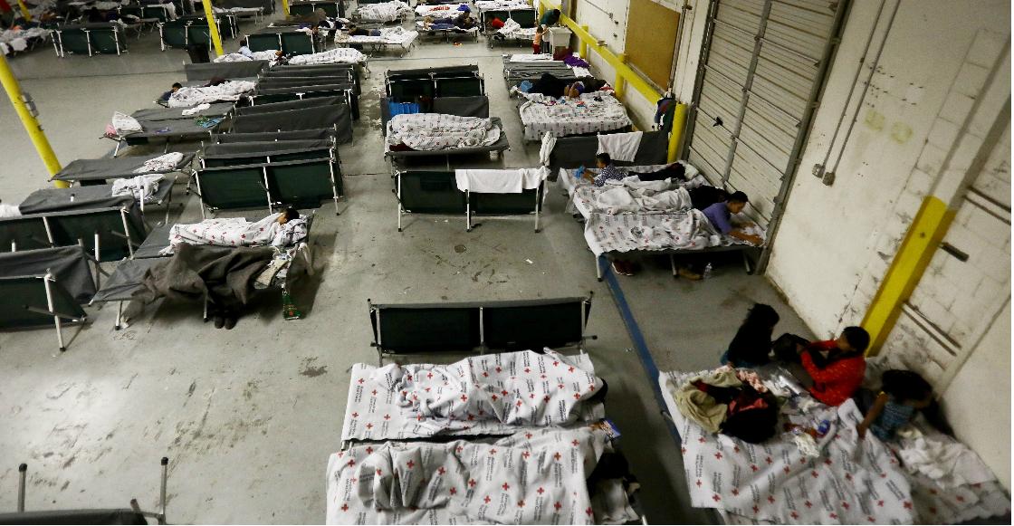 Murió un niño migrante guatemalteco bajo custodia en Estados Unidos; es el cuarto caso